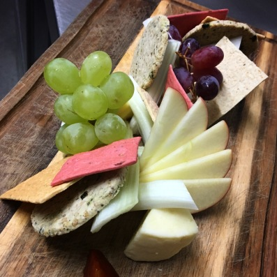 Classic Cheeseboard of Welsh Cheeses